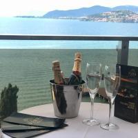 Park Golden View Hotel, hotel in Ohrid