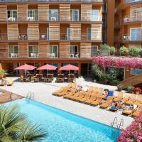 ALEGRIA Plaza Paris 4*Sup, hotel in Lloret de Mar