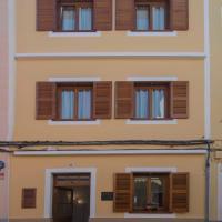 Petit Hotel Ciutadella, hotel in Ciutadella
