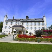Hotel Bonnschloessl, hotel in Bernau am Chiemsee
