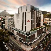 StayEasy Cape Town City Bowl, hotel Fokvárosban