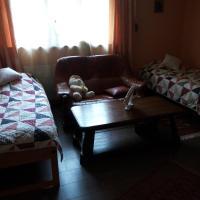 Gastzimmer für Übernachtung Гостевая комната