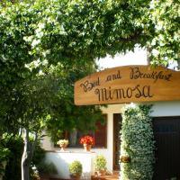 Bed and Breakfast Mimosa, hotel a Cascina