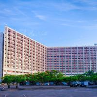 Transcorp Hilton Abuja, hotel in Abuja