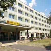 Hotel Nap, khách sạn ở Budapest