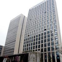 HeeFun Apartment GZ - Poly World Trading Center