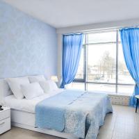 Hotel Zolotoy Pavlin, hotel in Serpukhov