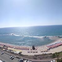 Sweet Honeymoon Apartment Tel Aviv Bat Yam 611