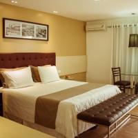 Caruaru Park Hotel
