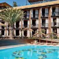 "Bikini Island & Mountain Port de Soller ""Adults only"", hotel in Port de Soller"