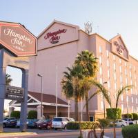 Hampton Inn Torreon Airport-Galerias, hotel en Torreón
