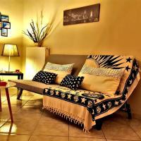 Cozy and minimal apartment