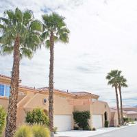 Raintree's Cimarron Golf Resort Palm Springs, hotel in Cathedral City