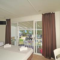 Camping Spiaggia D' Oro