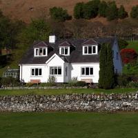 Clachan Farmhouse B & B