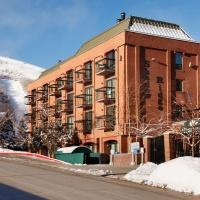 Shadow Ridge, Hotel in Park City