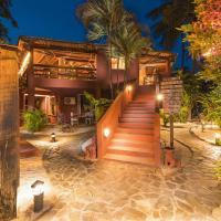 Hotel Rip Jack Inn, hotel in Playa Grande