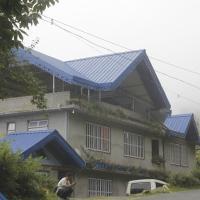 VAMOOSE SHERPA, hotel in Ravangla