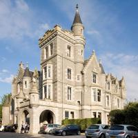 Ardoe House Hotel & Spa, hotel in Aberdeen