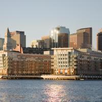 Battery Wharf Hotel, Boston Waterfront, Hotel in Boston