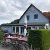 Pension Cora, Hotel in Boltenhagen