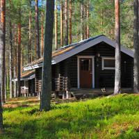 Laahtanen camping, hotel in Ristijärvi