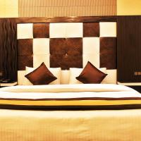 Hotel Pardesi's, hotel in Haridwār