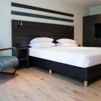 Hotel de Naaldhof, hotel in Oss