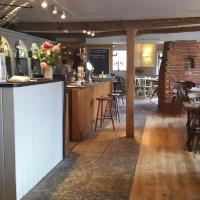 The Fleur de Lys Inn - previously Inn at Cranborne, hotel in Cranborne