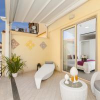 Hotel Tasso Suites & Spa, khách sạn ở Sorrento