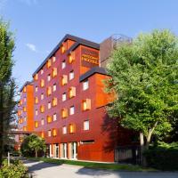 Antony Hotel, hôtel à Campalto