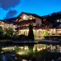 Hotel Hubertus, hotel in Brixen im Thale
