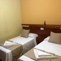 Habitaciones Cartaya, hotel en Cartaya