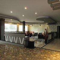 Grand Krakatau Hotel, hotel di Serang
