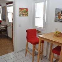 Appartment in Troisdorf-Sieglar
