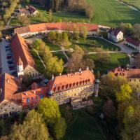 Hotel Schloss Blumenthal, Hotel in Aichach