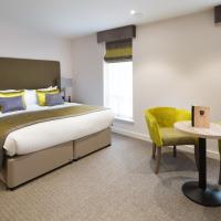 Dale Hill Hotel, hotel in Ticehurst