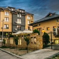 Bed and Breakfast Ponte Bianco, hotel u gradu Vranje