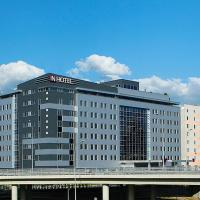 IN Hotel Beograd, отель в Белграде