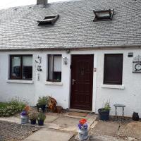 3 Knocknaha Cottage, hotel in Campbeltown