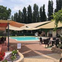 B&B Golf Club Le Vigne, hotell i Villafranca di Verona