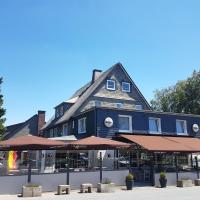 Hotel Herrloh, hotel in Winterberg