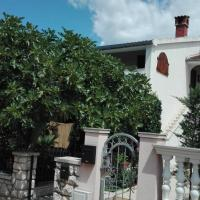 Apartmani Erceg, hotel in Jadrija