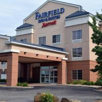 Fairfield by Marriott Youngstown/Austintown, hotel in Youngstown