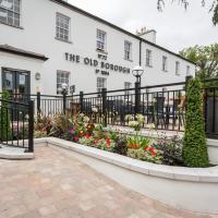 The Old Borough Hotel - Wetherspoon, hôtel à Swords
