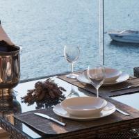 Luxury Apartments Lanterna, hotel in Rogoznica