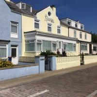The Haven, hotel in Holyhead
