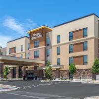 Hampton Inn & Suites Reno/Sparks, hotel in Reno
