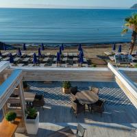 Mandala Seafront Suites, hotel in Laganas