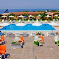Fournia Village, ξενοδοχείο στην Κυλλήνη